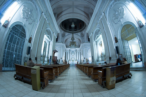 Capilla Catedral