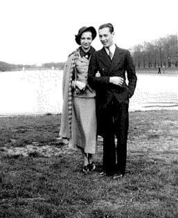 Benedict and Leonora