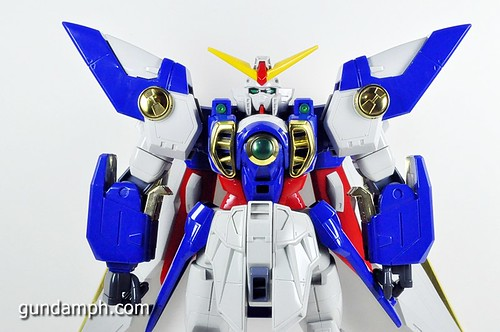 1-60 DX Wing Gundam Review 1997 Model (20)