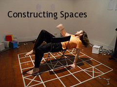 Constructing Spaces