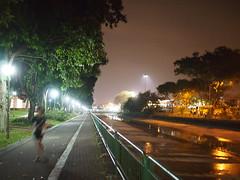 Kallang Park Connector