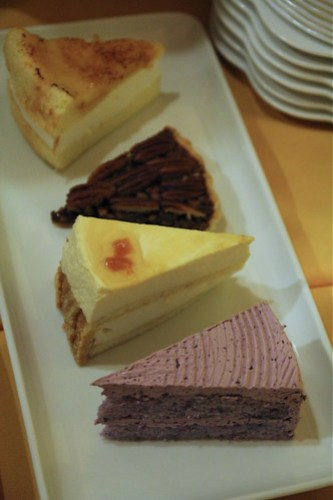 Various cakes at Lachi's - 3