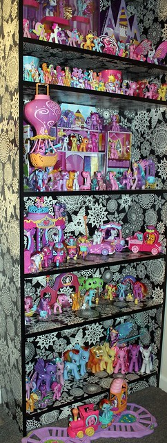 My Little G4 Pony Collection