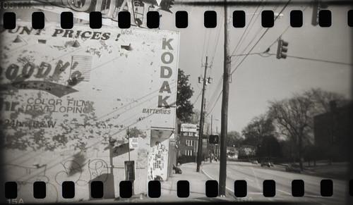 Kodak Building