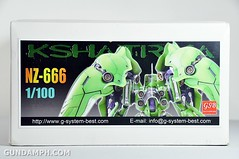 Resin Kit 1 100 Kshatriya New Haul G-System-Best Unboxing (5)