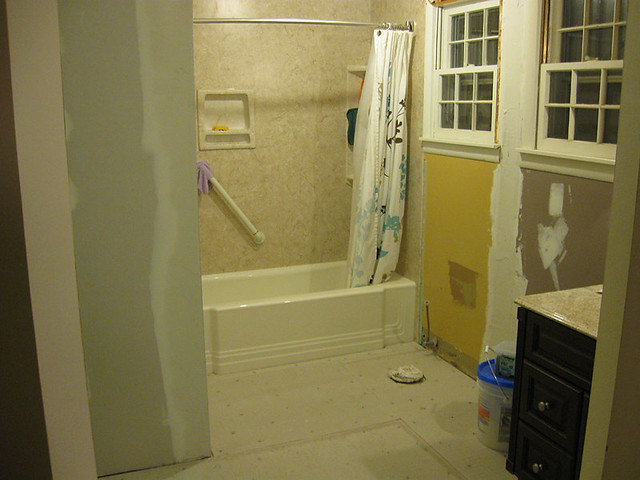 Bathroom 2-9-12