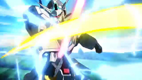 Gundam AGE Episode 17  Friendship and Love and Mobile Suits Youtube Gundam PH (18)