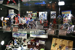 Upcoming Gundam AGE Model Kits Featured on Tokyo International Anime Fair 2012 (11)