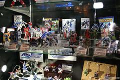 Upcoming Gundam AGE Model Kits Featured on Tokyo International Anime Fair 2012 (11)