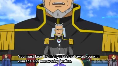 Gundam AGE Episode 19 Asemu Sets Off Screenshots Youtube Gundam PH (2)