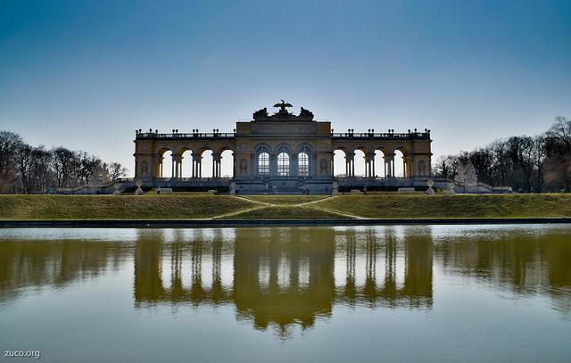 Schönbrunn Park