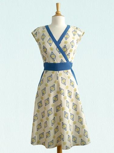 Dress Santa Clara2