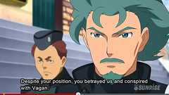 Gundam AGE 2 Episode 28 Chaos in the Earth Sphere Youtube Gundam PH (48)