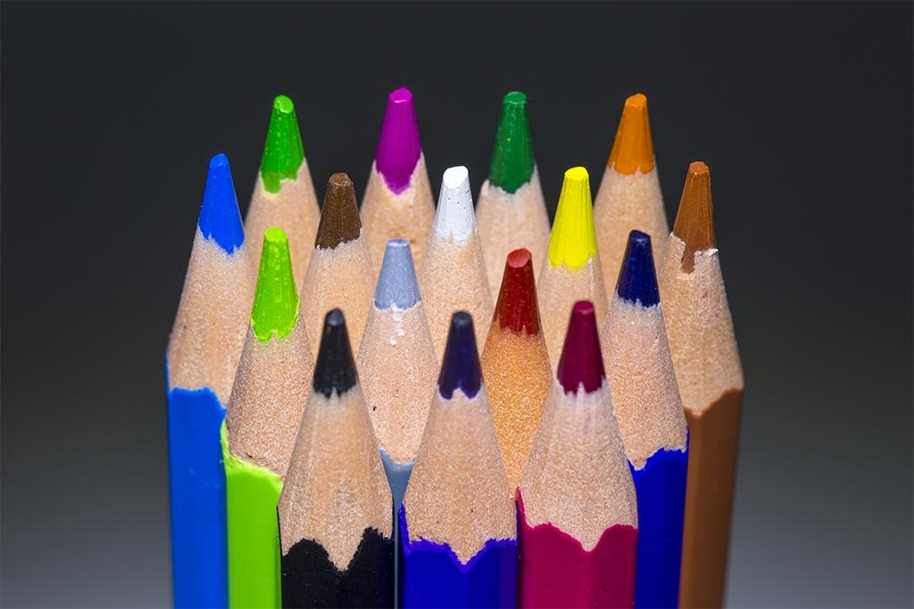 12 Somos de colores