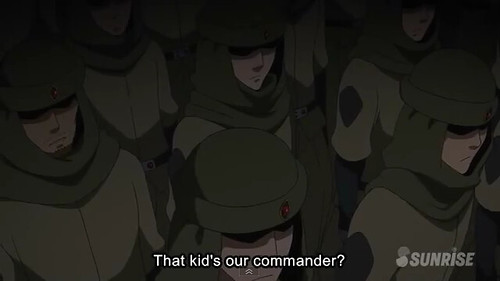 Gundam AGE Episode 19 Asemu Sets Off Screenshots Youtube Gundam PH (18)