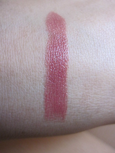 Swatch: Clinique A Different Grape