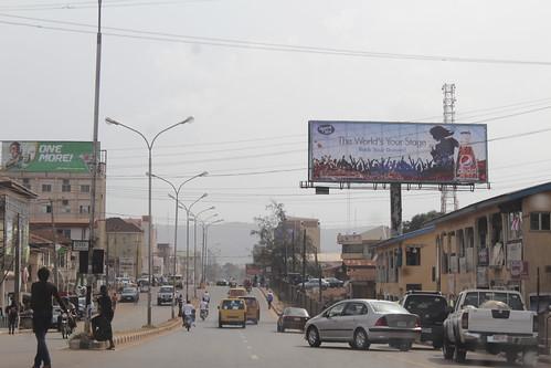 Enugu, Enugu State Nigeria by Jujufilms
