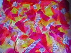 paper cloth