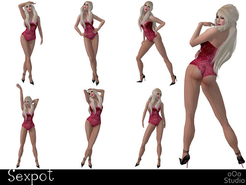 oOo sexpot composite