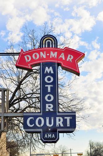 Don-Mar