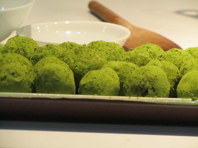 Taste Discovery Zone: Japanese Desserts