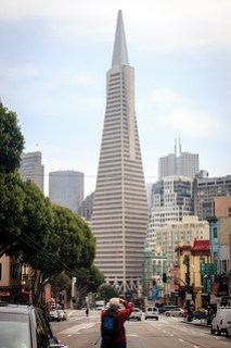 Doug Kaye - San Francisco