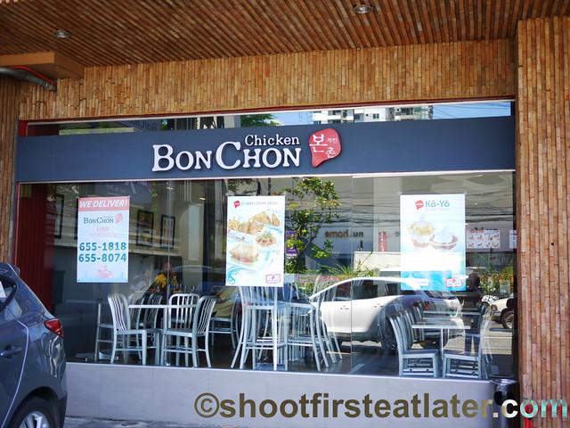 BonChon Manila