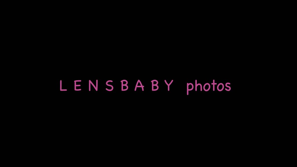 Lensbaby Photography 2016