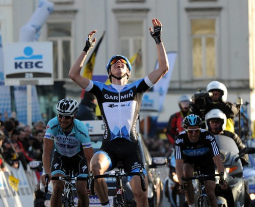 Sep Vanmarcke - Omloop Het Nieuwsblad