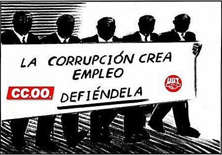 12b14 CNTCorrupción crea empleo defiéndela