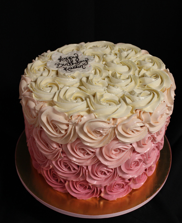 Grab And Go Gourmet Cakes Oakleaf Cakes Bake Shop