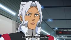 Gundam AGE 2 Episode 23 The Suspicious Colony Youtube Gundam PH (59)