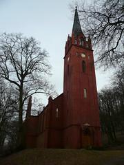 Stülerkirche Reitwein