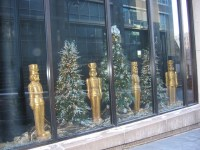 Best 28+ - Office Window Christmas Decorations - christmas ...