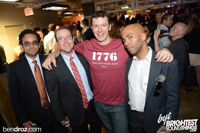 Apr 26, 2013 1776 Launch BYT - Ben Droz-07