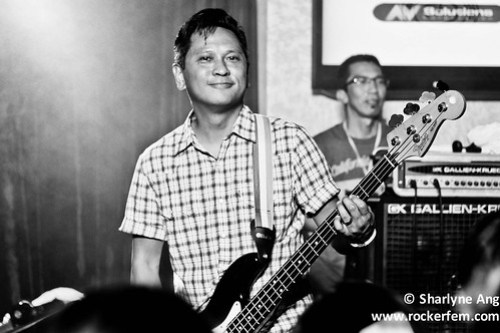 Jayjay Encarnacion of Moonpools and Caterpillars