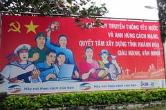 Vietnamese Communist Propaganda