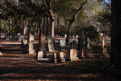 Walterboro Cemetery