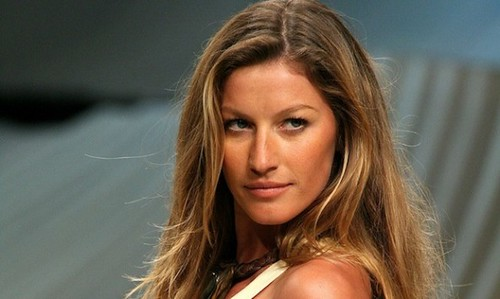 Look de Gisele Bundchen: Una Supermodelo Natural