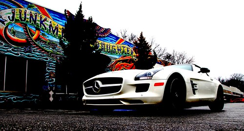 sls junkmans cool