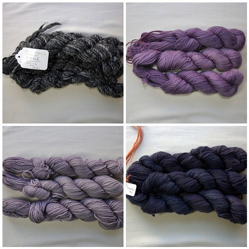 la lana yarn
