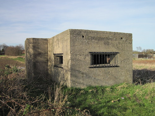 Greatham Pillbox