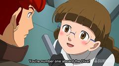 Gundam AGE 2 Episode 23 The Suspicious Colony Youtube Gundam PH (56)