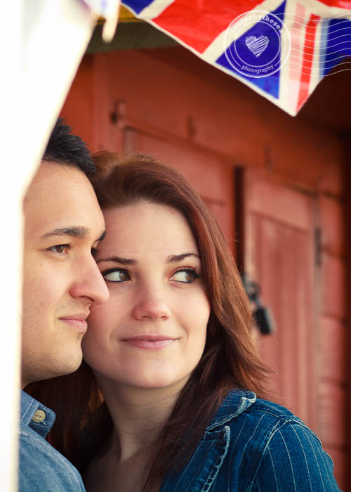 Kent couple photo shoot