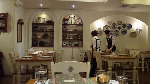 CalaCala餐廳_北新路2