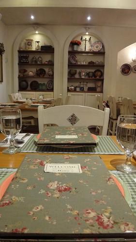 CalaCala餐廳_北新路11
