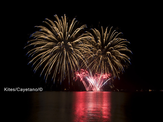 Pyromusical 2012 - The Netherlands