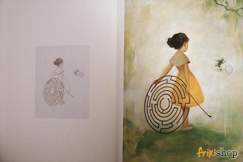 REBUS - El Arte de James Jean