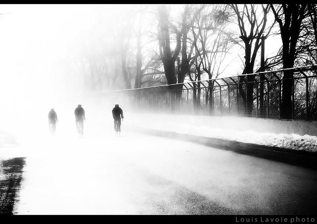 Vive la brouillard pour faire de belles photos (5/6)