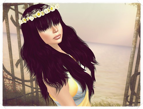 Hatpins - Arabella